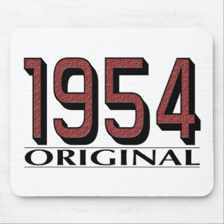 1954 Original Mouse Pad