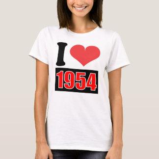 1954 - T-Shirt