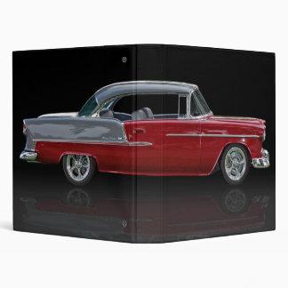 1955 3 RING BINDER