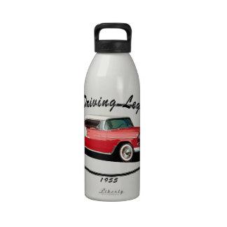 1955 BEL AIR RES DRINKING BOTTLE