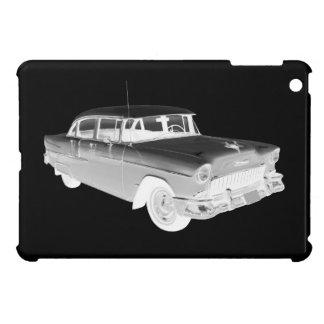 1955 Chevrolet Bel Air Classic Car Art Case For The iPad Mini