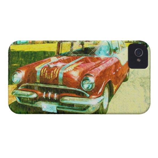 1955 Chevrolet Classic Car Vehicle iPhone 4 Case