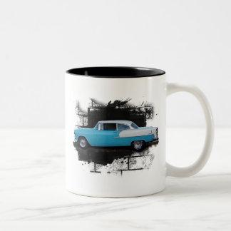 1955 Chevy Bel Air- Classic Car-Mug