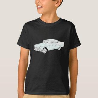 1955 Chevy Bel Air T-Shirt