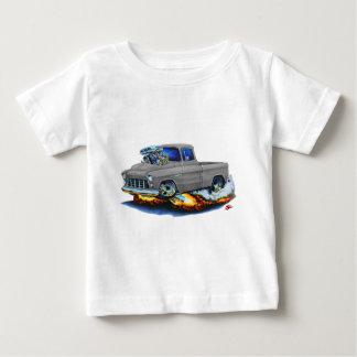 1955 Chevy Pickup Grey Truck Tee Shirt