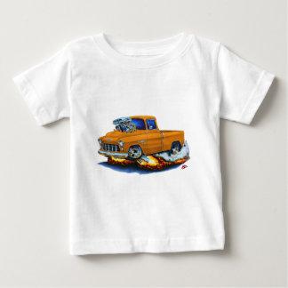 1955 Chevy Pickup Orange Truck Shirt