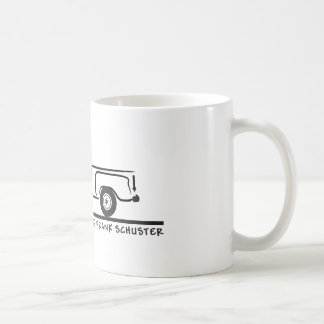 1955 Chevy Truck Coffee Mug