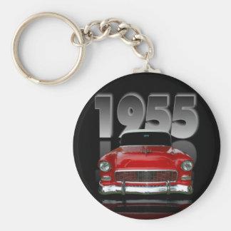 1955 front keychain