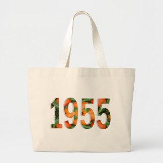 1955 JUMBO TOTE BAG