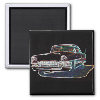 1955 Packard Fridge Magnet