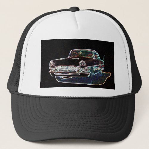 1955 Packard Trucker Hat