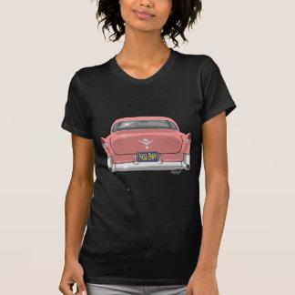 1955 Pink Cadillac T-Shirt