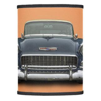 1955 VINTAGE CAR LAMP SHADE