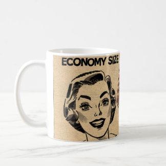 1955 Vintage Washing Powder Advert Coffee Mug