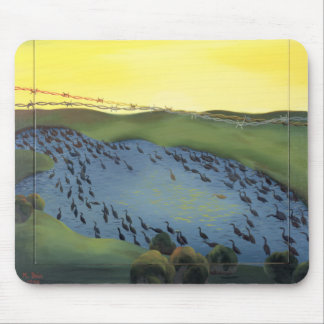 1956 1988 MOUSE PAD