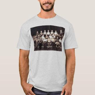1956 -57 Roosevelt Grammer School T-shirt