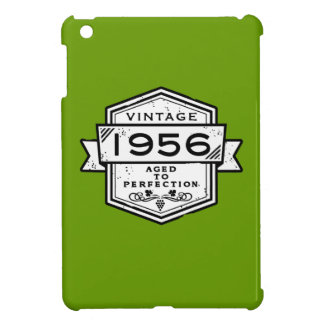 1956 Aged To Perfection Cover For The iPad Mini