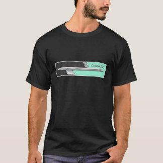 1956 Bel Air 150 Chrome Trim T-Shirt