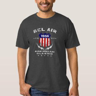 1956 Bel Air American Classic v3 Tee Shirt