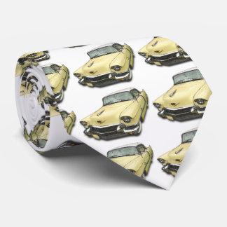 1956 Cadillac DeVille Neck Tie