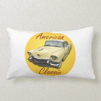 1956 Cadillac Lumbar Pillow