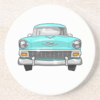 1956 Chevrolet Bel Air Sandstone Coaster