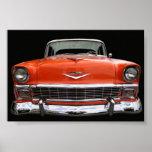 car, cars, classics, autos, chevy, 1956, old,
