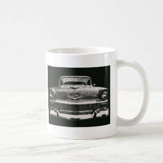 1956 CHEVY SKETCH COFFEE MUG