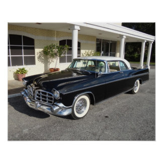 1956 Chrysler Imperial Print