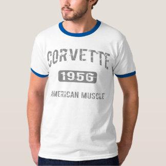 1956 Corvette Tee Shirt