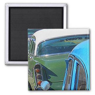 1956 Desoto Magnet