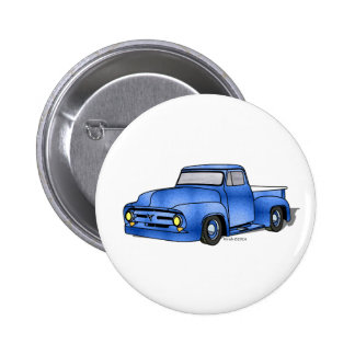 1956 Ford Pickup Buttons