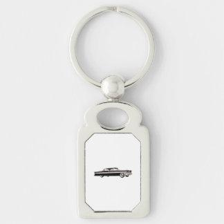 1956 Packard Clipper Keychain