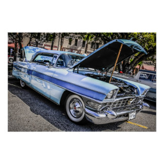 1956 Packard Executive Poster