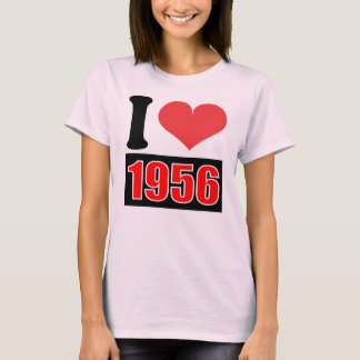 1956 - T-Shirt