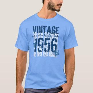 1956 Vintage Year 60th Birthday Mighty Tasty A1C T-Shirt