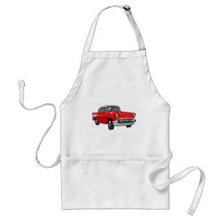1957 Chevrolet Bel Air Apron