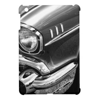 1957 Chevrolet Bel Air Black & White Case For The iPad Mini