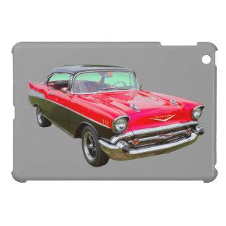 1957 Chevrolet Bel Air Classic Car iPad Mini Cover