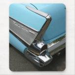 1957 Chevrolet Bel Air Mousepad