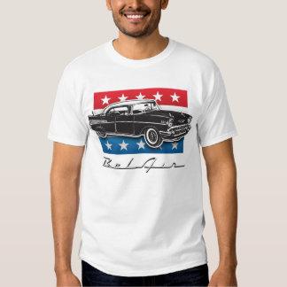 1957 Chevrolet Bel Air T-Shirt