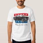 1957 Chevrolet Bel Air Tee Shirt