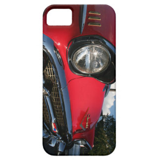 1957 Chevrolet Bel Aire Hot Rod American Muscle iPhone SE/5/5s Case