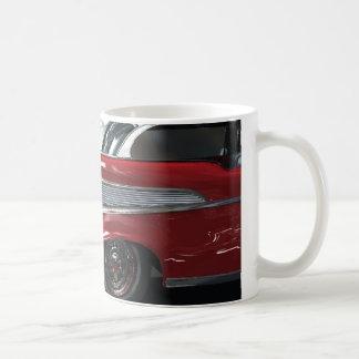 1957 Chevrolet Muscle Car Coffee Mug