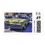 1957 CHEVROLET STAMPS