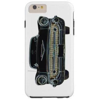 1957 Chevy Bel Air iPhone 6 Plus Case