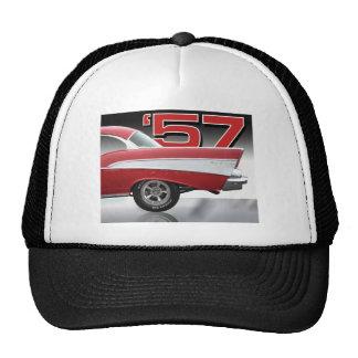 1957 Chevy Bel Air Trucker Hat