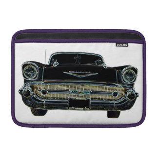 1957 Chevy Bel Air MacBook Air Sleeve