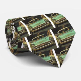 1957 Chevy Bel Air Tie