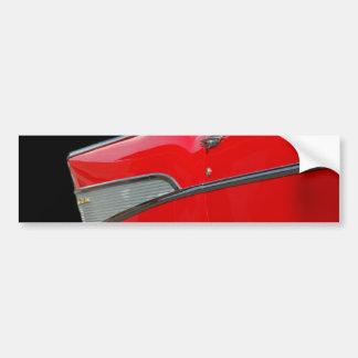 1957 Chevy Bumper Sticker